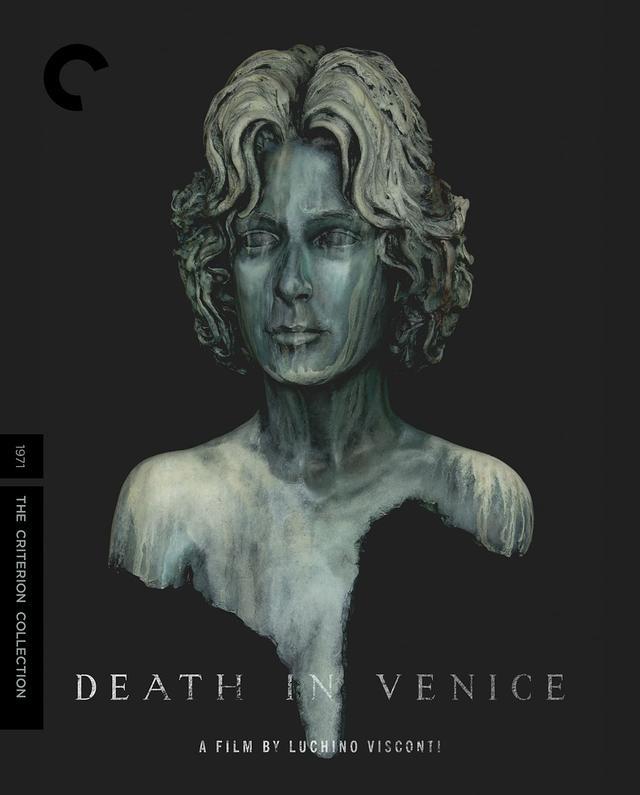 画像: ルキノ・ヴィスコンティ監督作『ベニスに死す』【クライテリオンNEWリリース】