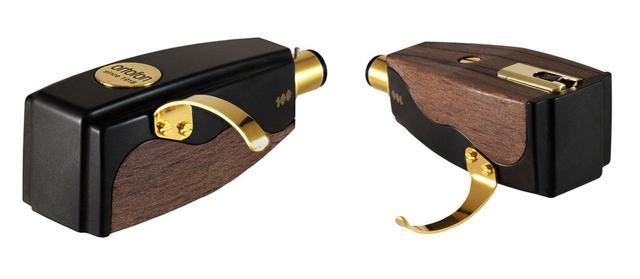 画像: オルトフォンの創立100周年を記念した、シェル付きカートリッジ「The SPU Century」。SPUの100周年記念限定モデルとして、世界限定250個で販売決定。12月下旬の発売