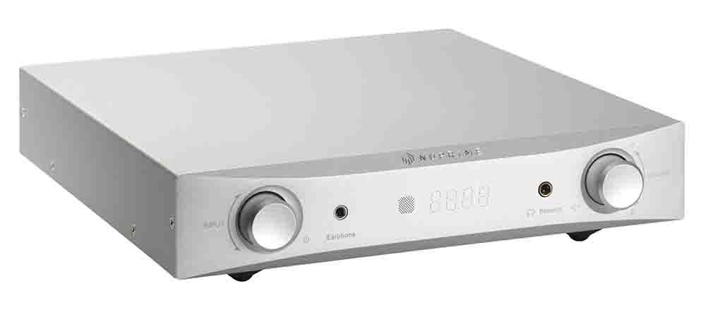画像1: NuPrimeから、待望のDAC&ヘッドフォンアンプ「DAC-9H」が11月27日に発売決定。ハイレゾ音源は、最大11.2MHzのDSDと384kHzのリニアPCM音源に対応