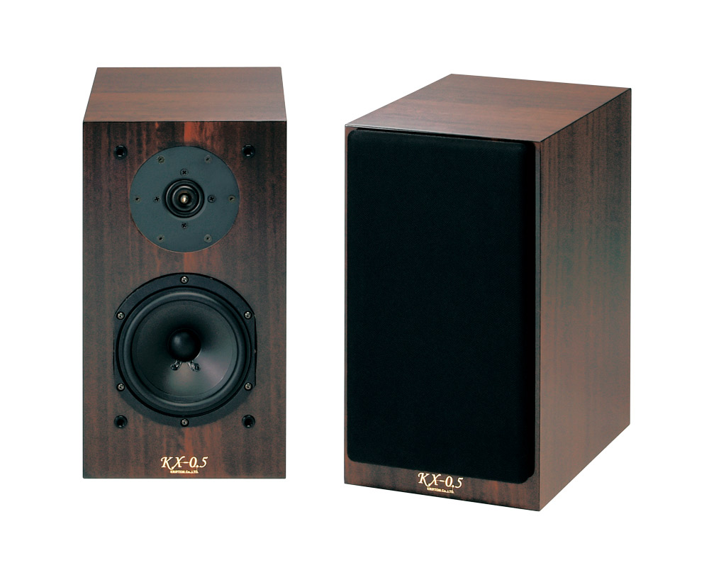 画像1: 第1位:クリプトン KX-0.5