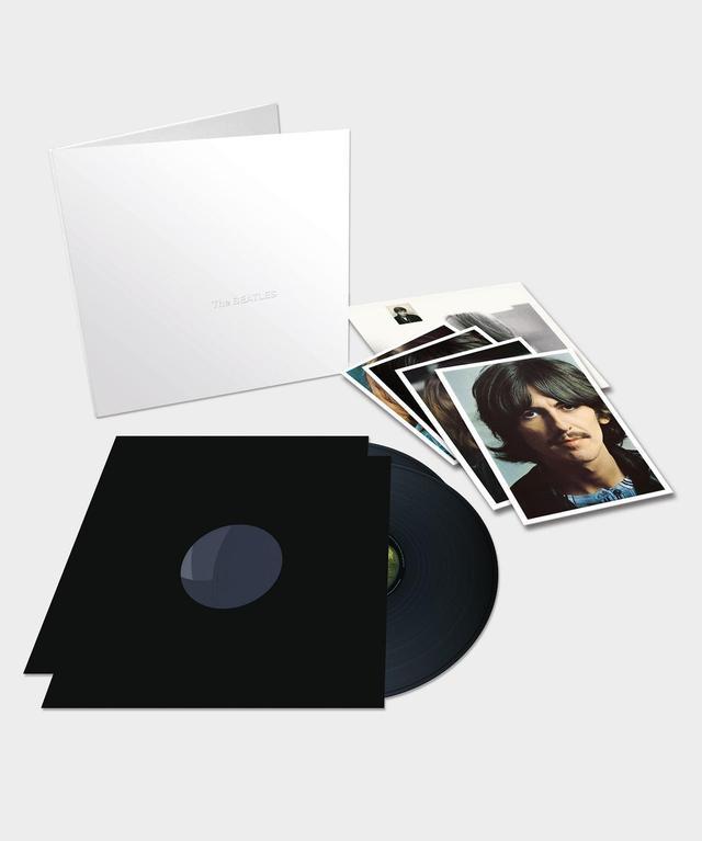 画像: 『ホワイト・アルバム』2LPエディション <直輸入盤仕様> UIJY-75094/5 ¥6,429+税