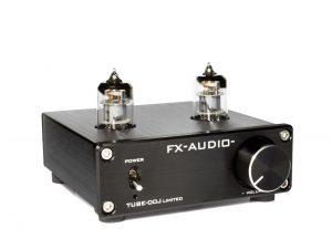 画像: 小型真空管ラインアンプ特別限定生産モデル FX-AUDIO- 『TUBE-00J LIMITED』を新発売 | North Flat Japan(株式会社ノースフラットジャパン公式)