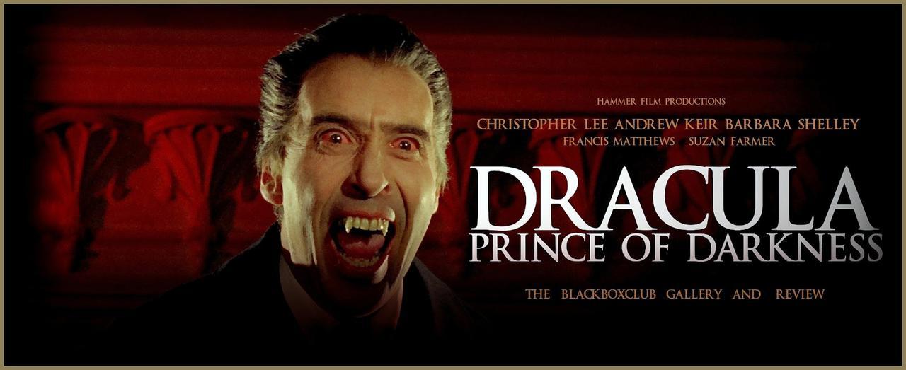 画像: 米国盤『凶人ドラキュラ』12月18日リリース
