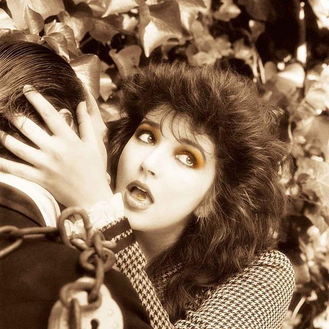 画像: Remastered Pt. I/Kate Bush