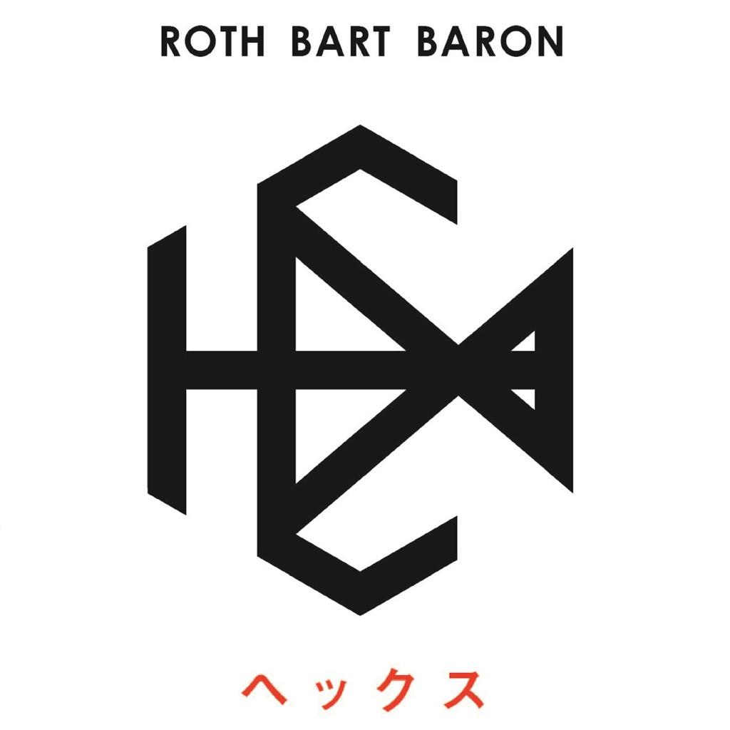 画像: HEX / ROTH BART BARON