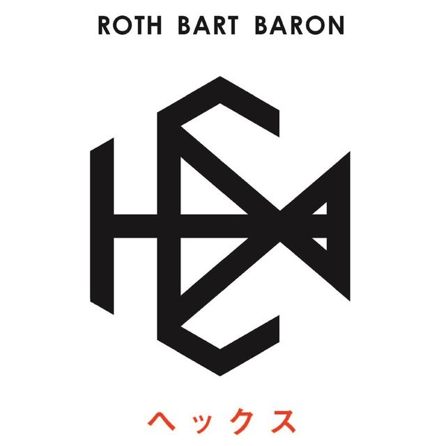 画像: HEX / ROTH BART BARON