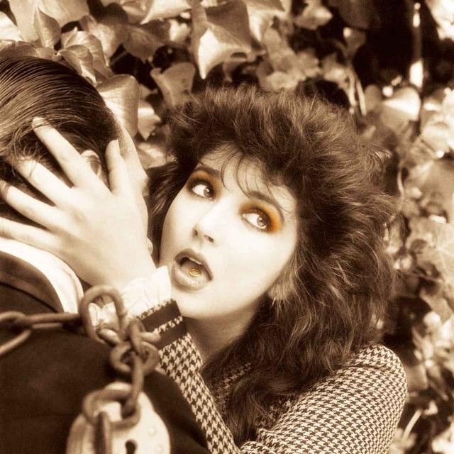 画像: Remastered Pt. I / Kate Bush