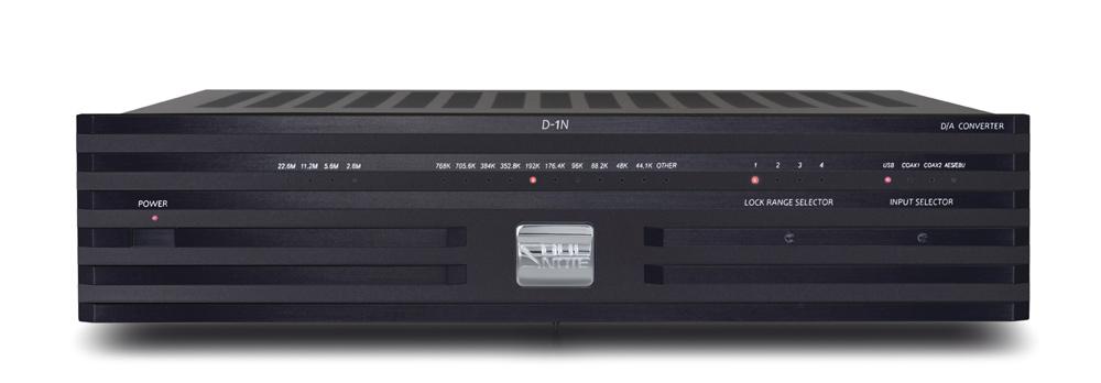 画像: NOSモードを搭載した「D-1N」。12月上旬の発売だ