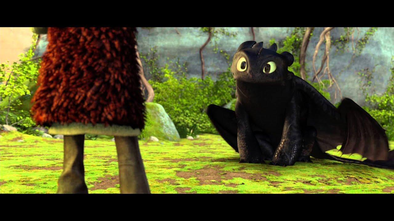 画像: ヒックとドラゴン - 予告編 www.youtube.com