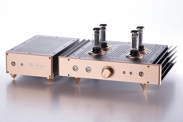 画像: HeadAmp Audio Electronics、ヘッドホンアンプ「Blue Hawaii Special Edition」ほか全3モデルを今秋より発売 - Stereo Sound ONLINE