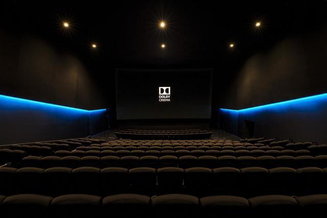画像: 映画館の新リファレンス「ドルビーシネマ」が博多にオープン