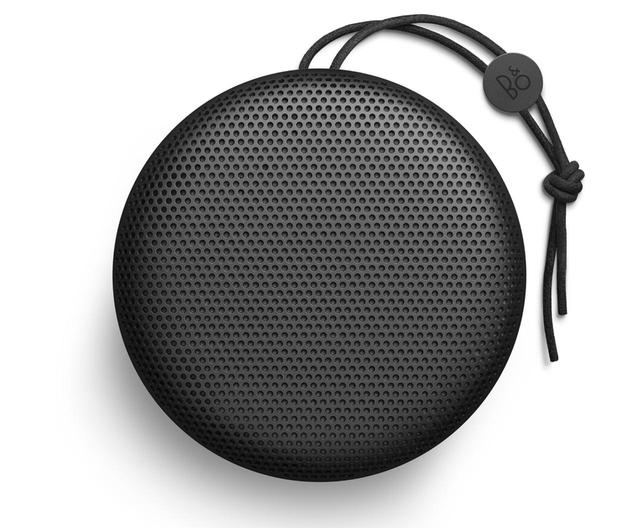 画像: Beoplay A1 Black