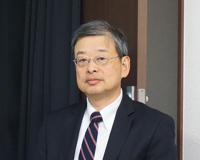 画像: 日本オーディオ協会 専務理事 技術会議議長の森美裕さんが詳細について解説してくれた