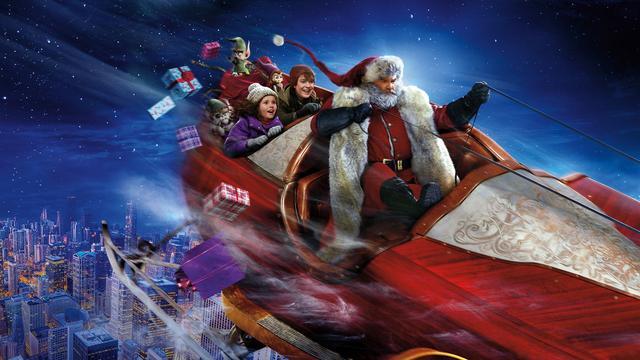 画像: クリスマス・クロニクル | Netflix (ネットフリックス) 公式サイト