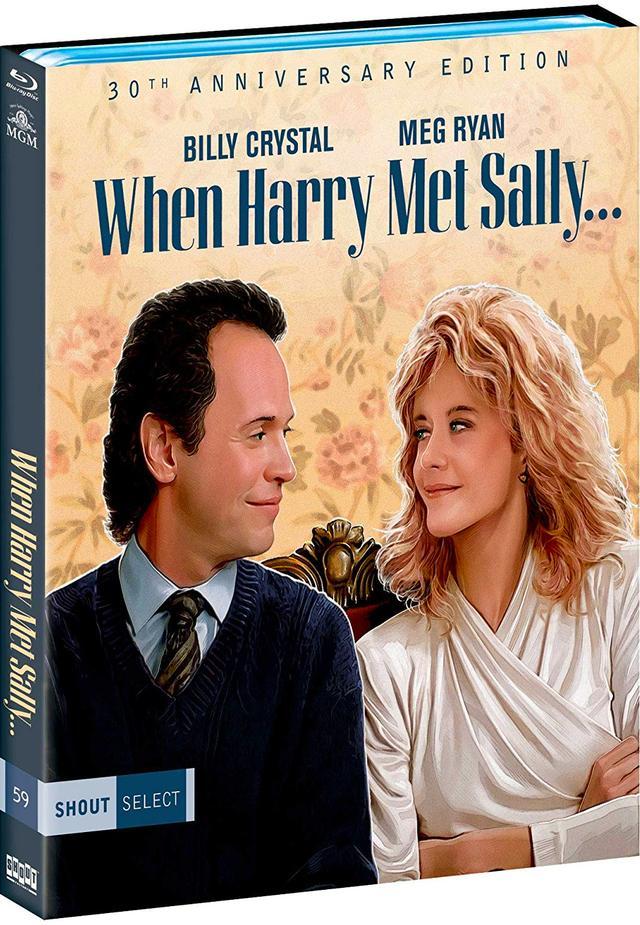 画像: 製作30周年を記念した4Kデジタルレストア版『恋人たちの予感』【海外盤Blu-ray発売情報】