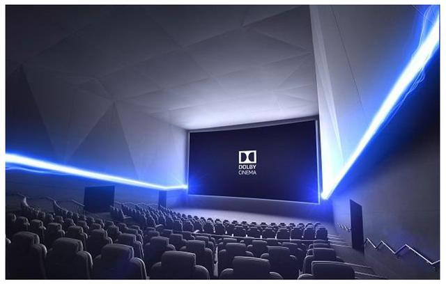 画像: 丸の内ピカデリーに、待望の「ドルビーシネマ」対応スクリーンがオープンする。2019年秋が待ち遠しい