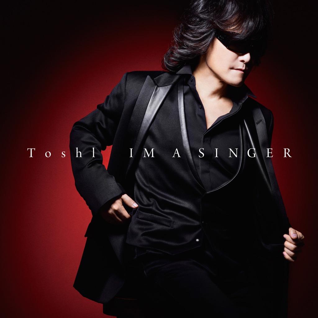 画像: IM A SINGER / Toshl
