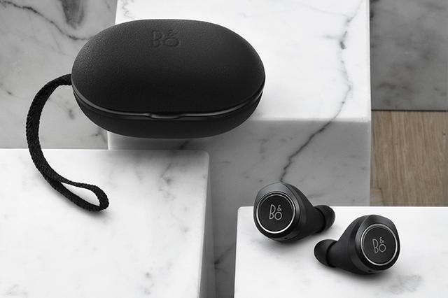 画像: B&O PLAY、完全ワイヤレスBluetoothイヤホン「Beoplay E8」を11/22に32,900円で発売 | Stereo Sound ONLINE