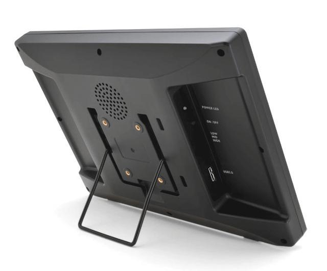 画像: センチュリー、USBケーブル1本でデュアルディスプレイ可能な10.1インチの液晶モニター『plus one Touch USB』を発売!