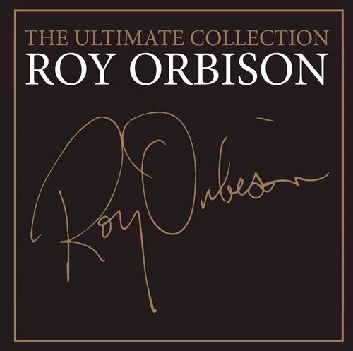 画像: ロイ・オービソン 『アルティメット・コレクション』 (SACD/CD) SSVS-006 ※予約商品・12月18日以降順次発送予定