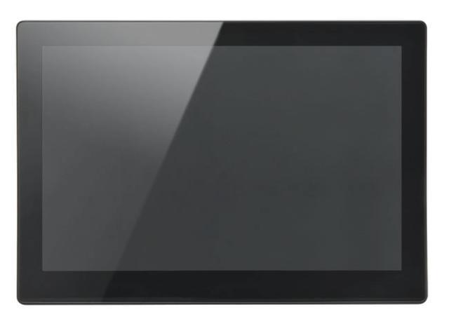 画像: USB接続でデュアルディスプレイ可能な小型液晶モニター「LCD-10000UT」