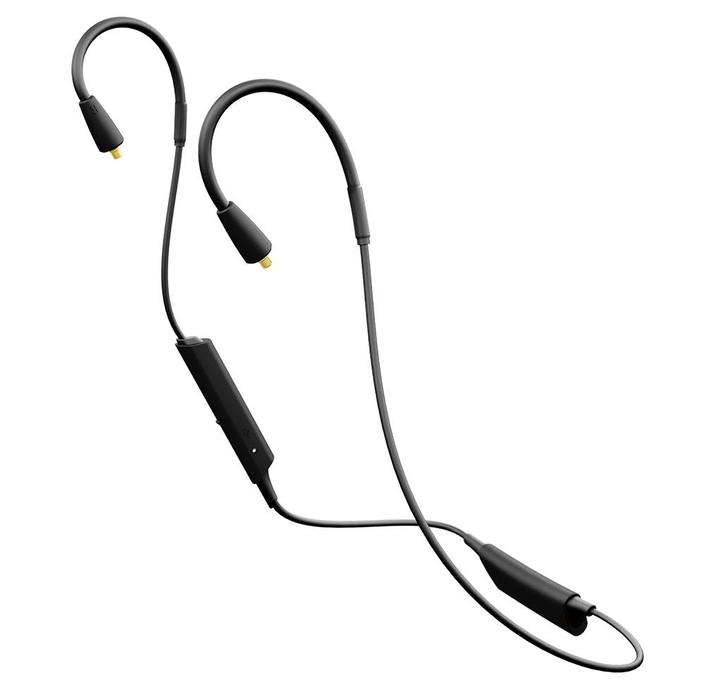 画像: BluetoothレシーバケーブルのHC-M100BTH
