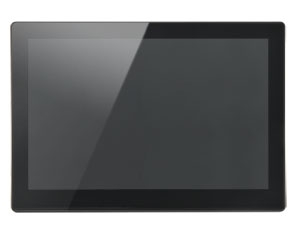 画像: 10.1インチマルチタッチ対応USB3.0モニター plus one Touch USB
