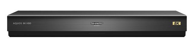 画像: 8K放送を録画できる唯一のUSB HDD、8R-C80A1