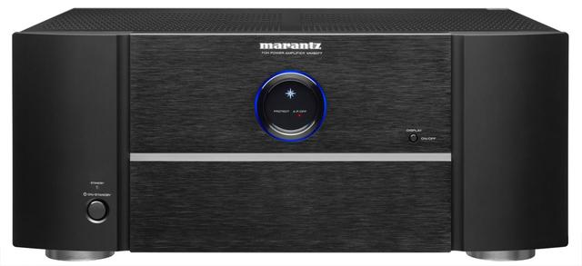画像: マランツMM8077に刮目すべし!AV8805との見事なコンビネーション