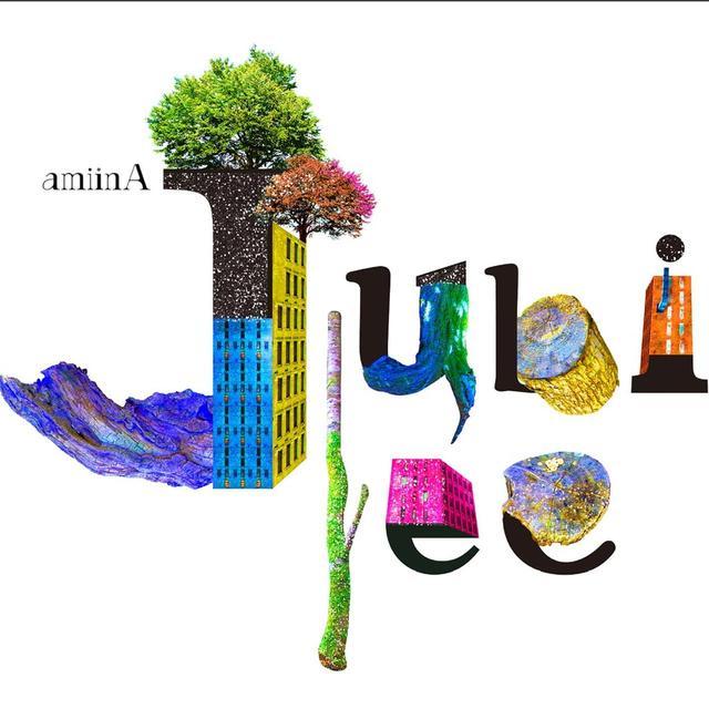画像: Jubilee / amiinA