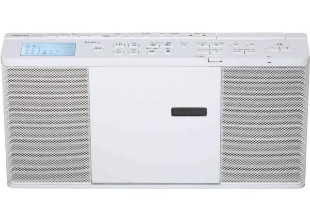 画像: TY-CX700:SD/USB/CDラジオ:東芝エルイートレーディング株式会社