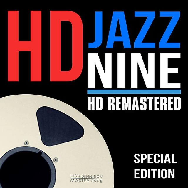画像: HD Jazz Volume 9/Various Artists