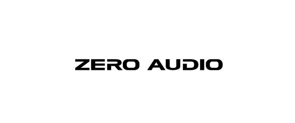 画像: ZERO AUDIO   ZEROからはじまる感動