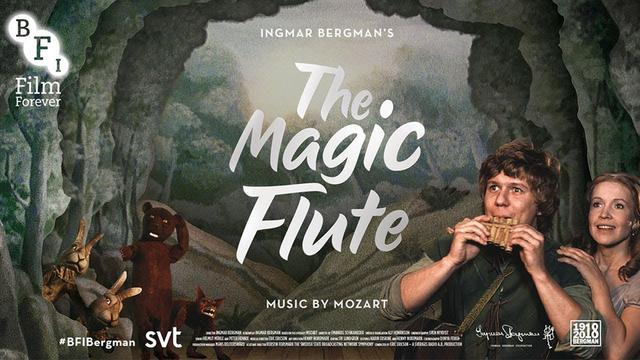 画像: Ingmar Bergman's The Magic Flute - new trailer | BFI www.youtube.com
