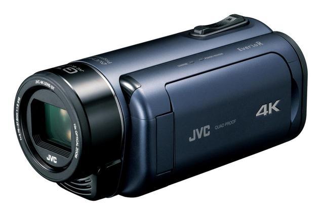 画像: 第4位:JVC GZ-RY980