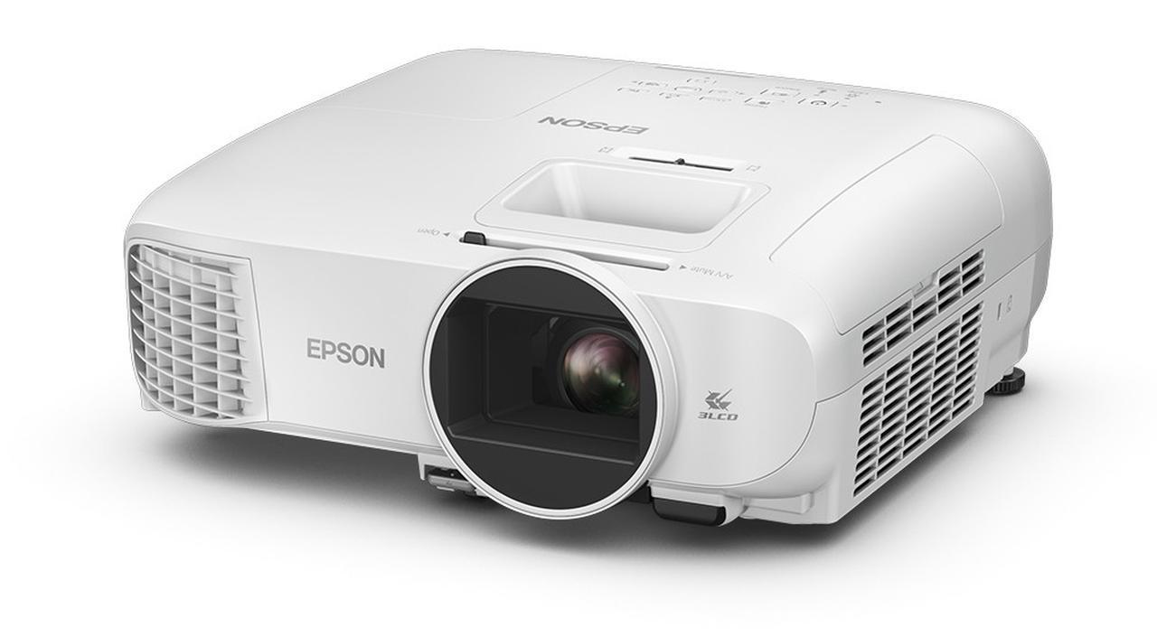 画像1: 第5位:エプソン EH-TW5650