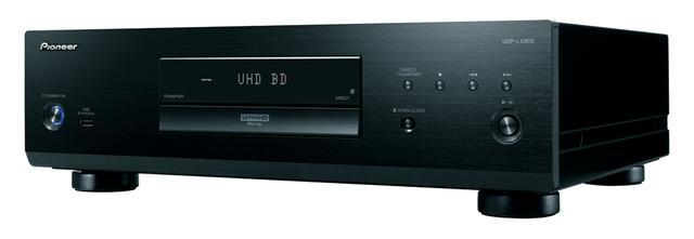 画像1: 第2位:パイオニア UDP-LX800
