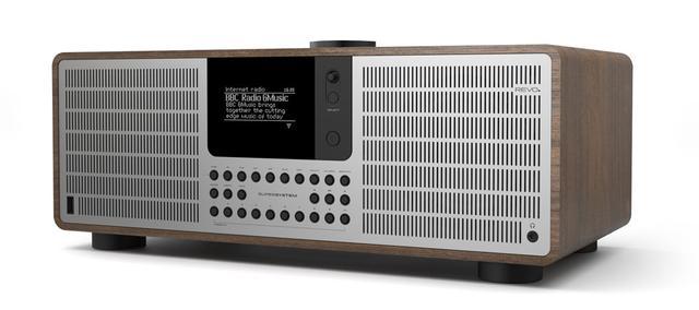 画像: REVO、英国のライフスタイルオーディオ機器「Super System」、ほか全3モデル、6月下旬より発売。Spotifyも楽しめる - Stereo Sound ONLINE