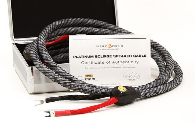 画像: SERIES 8 スピーカーケーブル | オーディオ製品製造輸入商社 株式会社ナスペックオーディオ Naspec Audio