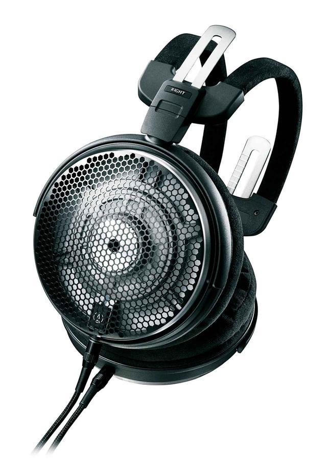 画像: 第5位:オーディオテクニカ ATH-ADX5000