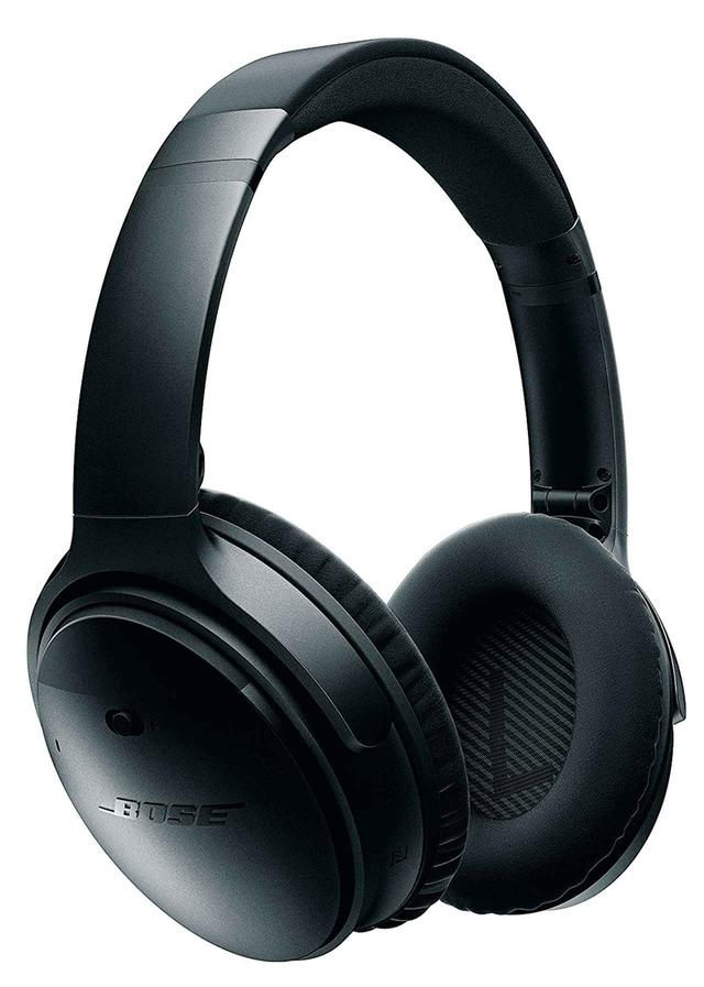 画像1: 第5位:BOSE QuietComfort 35 II
