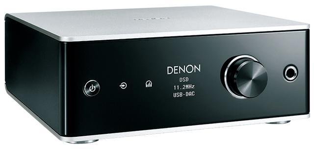 画像: 第4位:デノン DA-310 USB