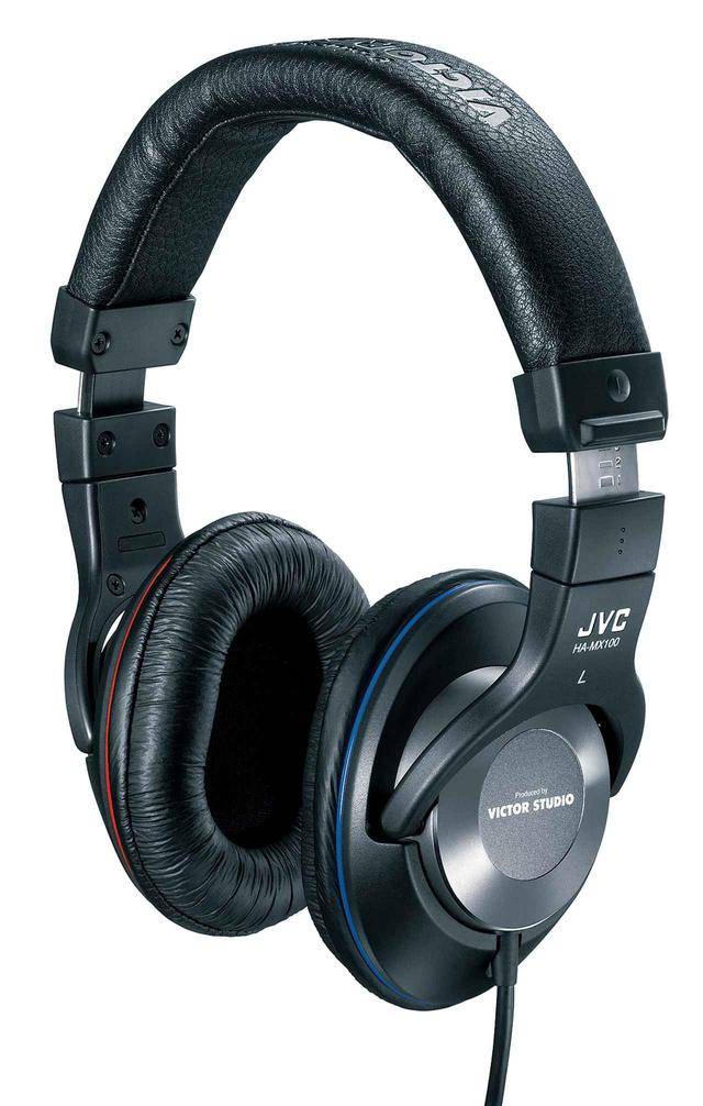 画像: 第3位:JVC HA-MX100-Z