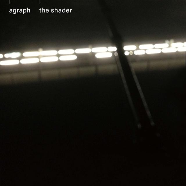 画像: the shader / agraph