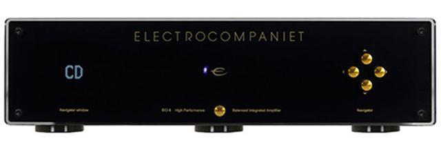 画像: プリメインアンプの新製品「ECI 6」