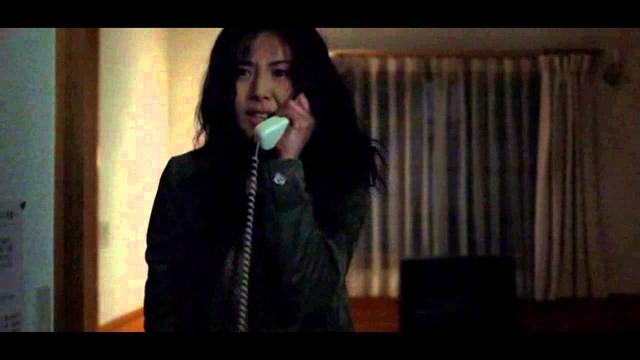 画像: The Ringu - Trailer HD www.youtube.com