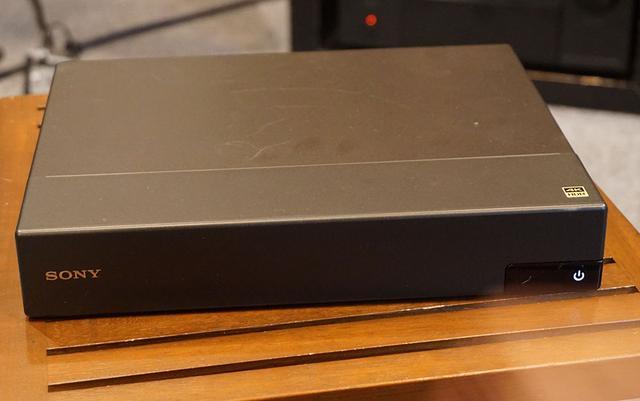 画像: ソニーDST-SHV1 市場想定価格5.5万円前後