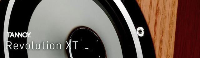 画像: TANNOY/タンノイ Revolution XT Series | ESOTERIC COMPANY/エソテリック株式会社