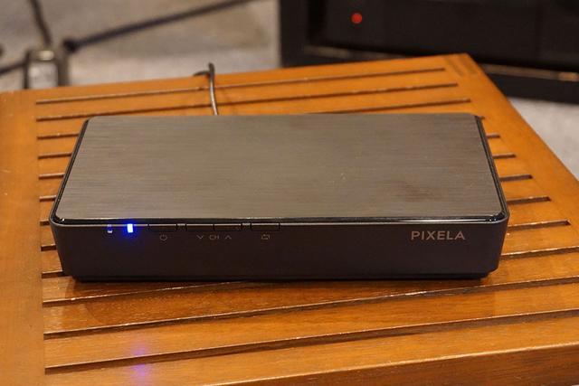 画像: ピクセラPIX-SMB400 市場想定価格3.3万円前後