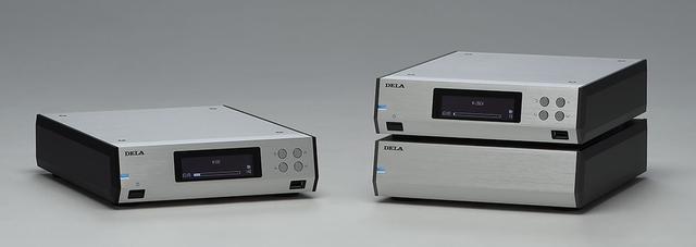画像: 「N100」(左)と「N10」(右)